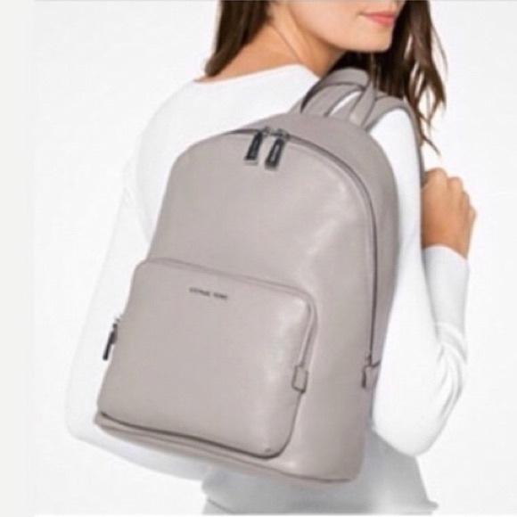 2e83353d7e20 MICHAEL KORS Wythe backpack